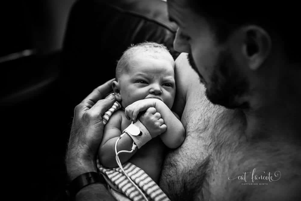 dads postnatal depression