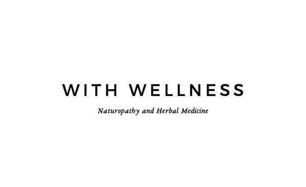 With Wellness