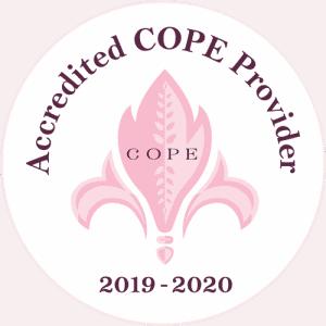e-cope accredited